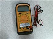 PDI Multimeter 920 AUTOMOTIVE METER